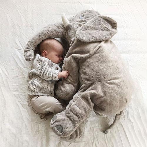 تاثیر خواب بر رشد نوزادان و رشد قد نوزاد